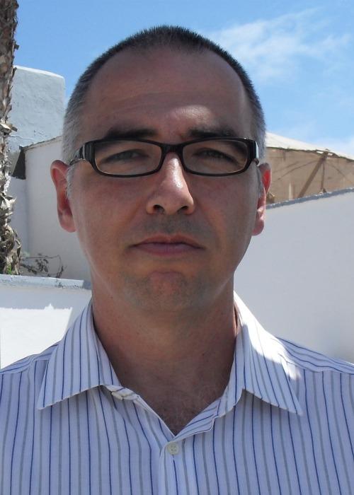 Daniel Martín Castellano