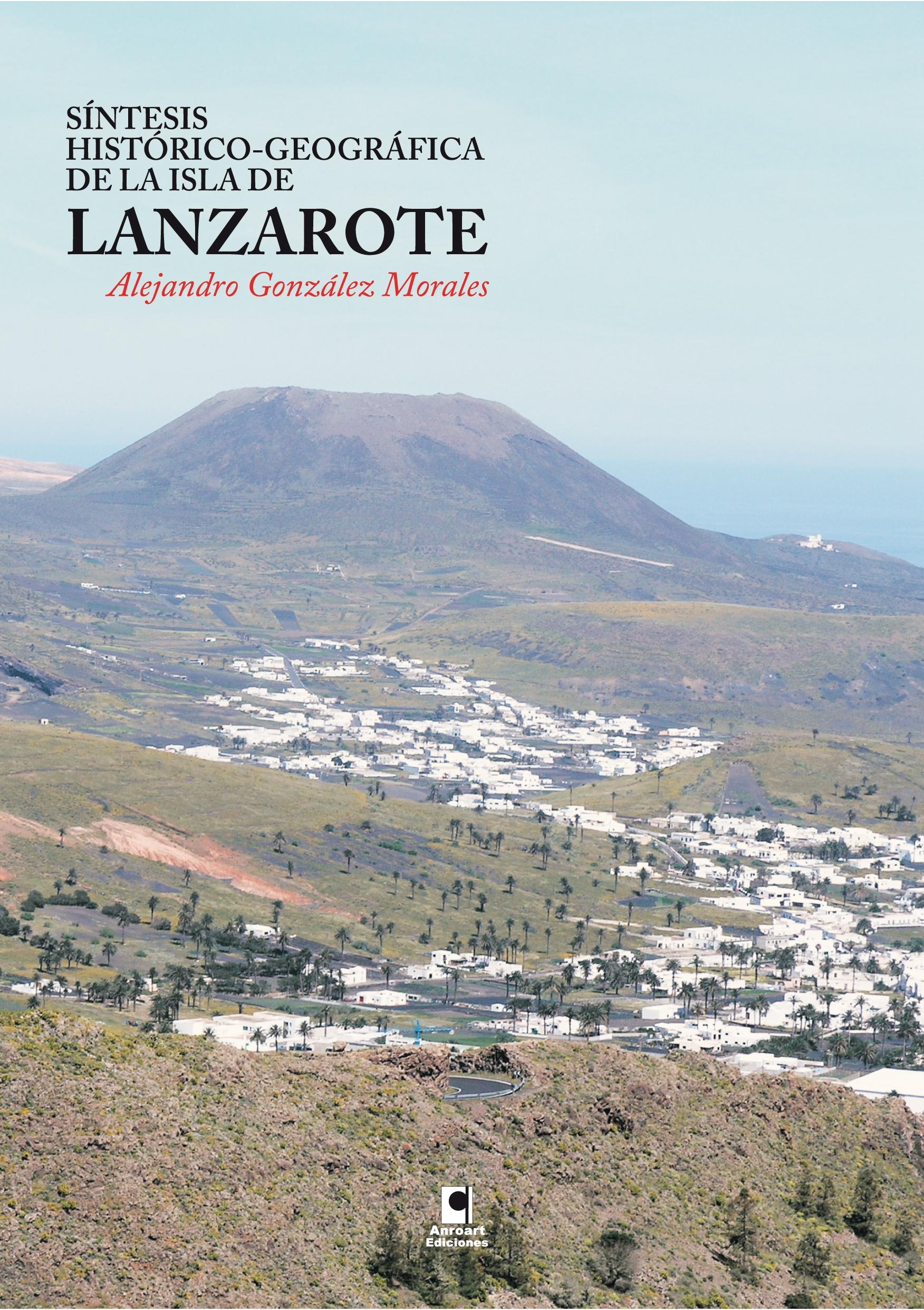 Anroart Ediciones # Muebles Ojeda Fuerteventura