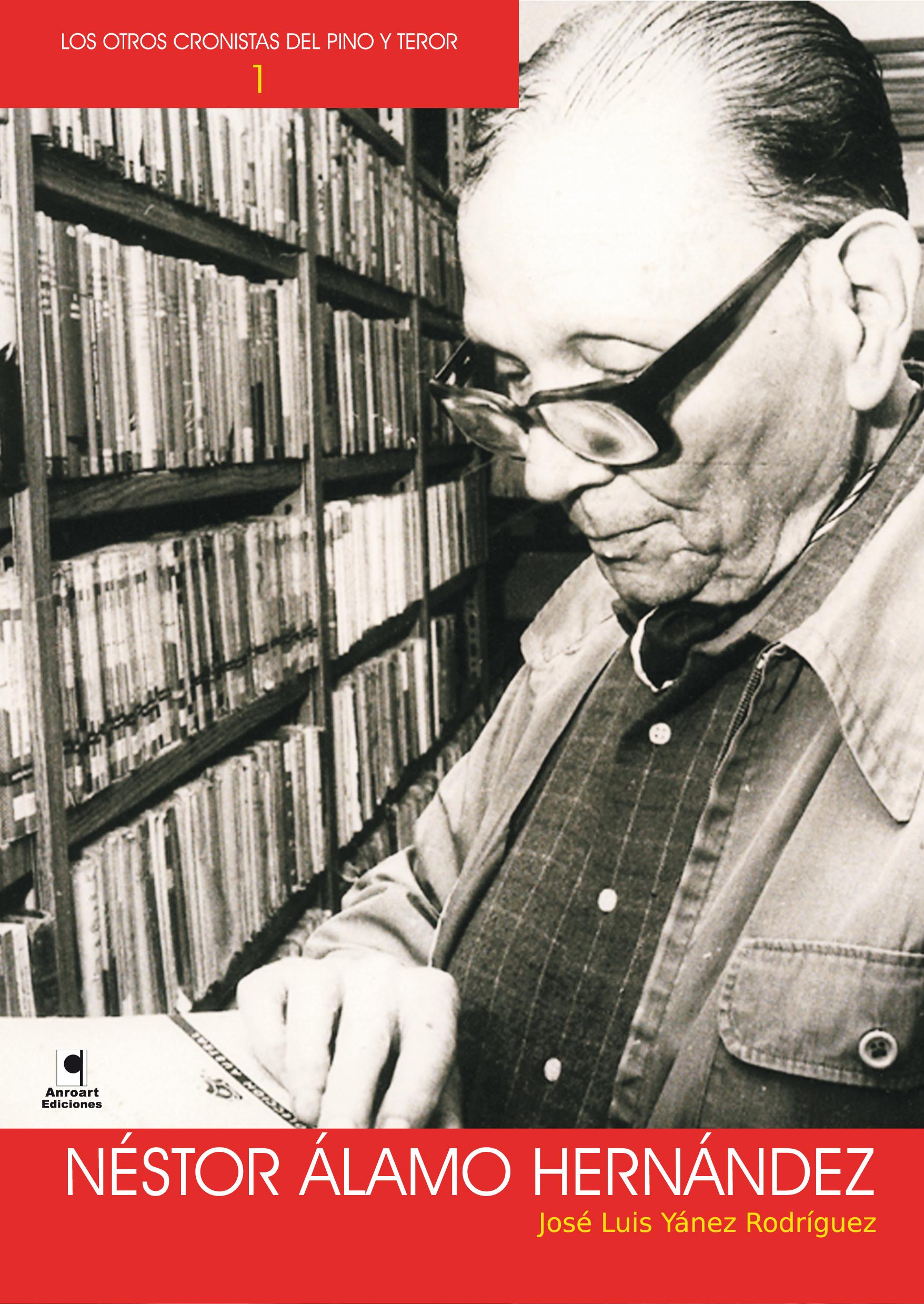 Anroart Ediciones # Muebles Nestor Rodriguez