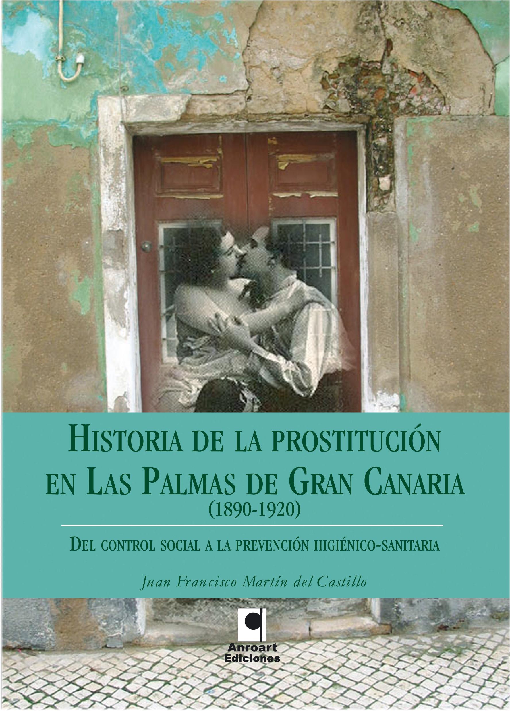 asociacion de prostitutas de las palmas historia de la prostitucion